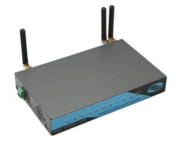 Elins H820 4G Router