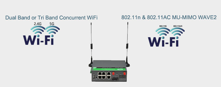 H900 WiFi